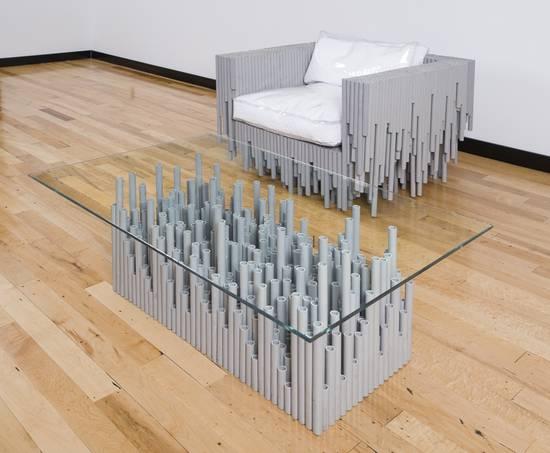 Pvc Pipe Patio Furniture Diy