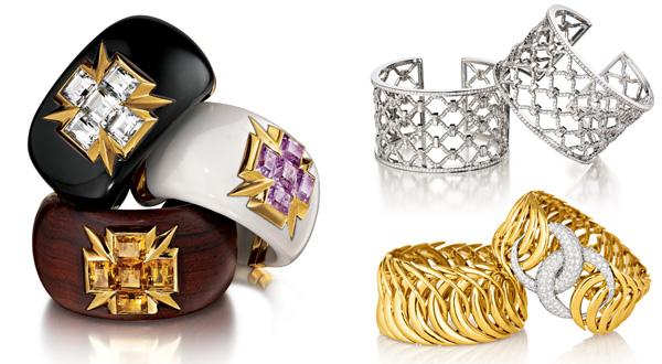 Name Verdura: Focus… Verdura Jewellery