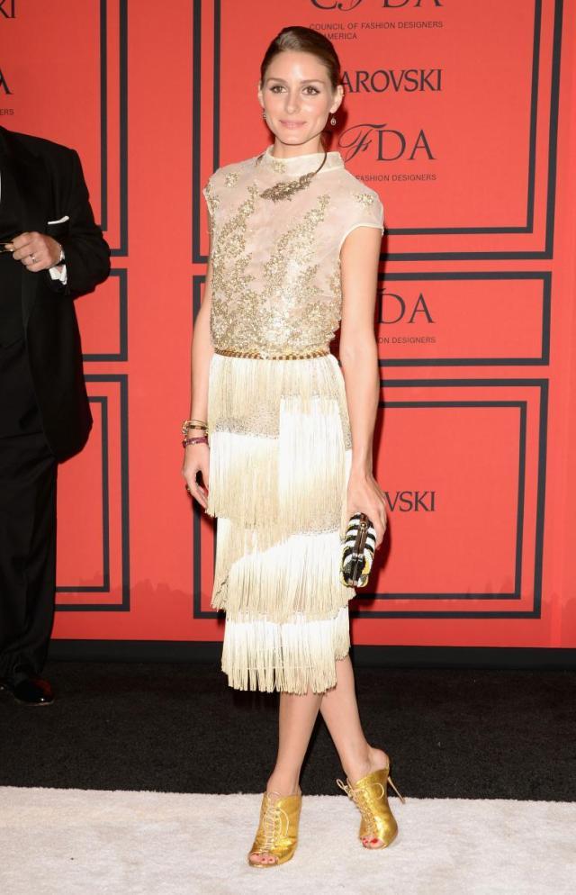 2013 CFDA Fashion Awards - Arrivals